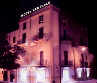 Hotel Bagheria  Stelle